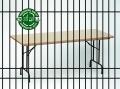 Prison Folding Tables