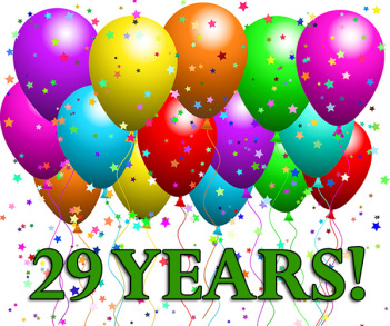 29 Years of Devoted Service! - FoldingChairsandTables.com on