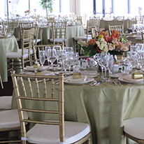 Chiavari Ballroom Stack Chairs
