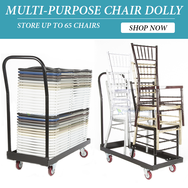 Multi-Purpose Chair Dolly